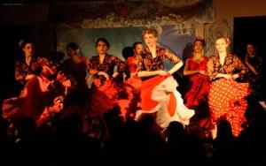 Flamenco Unterricht