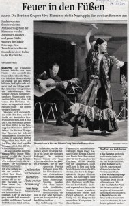 ruppiner-tagesblatt-flamenco