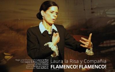 Flamenco! Flamenco!