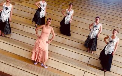 Neue Flamencokurse