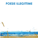 La copertina di Poesie illegittime