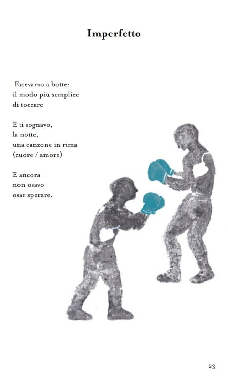 Poesia Imperfetto