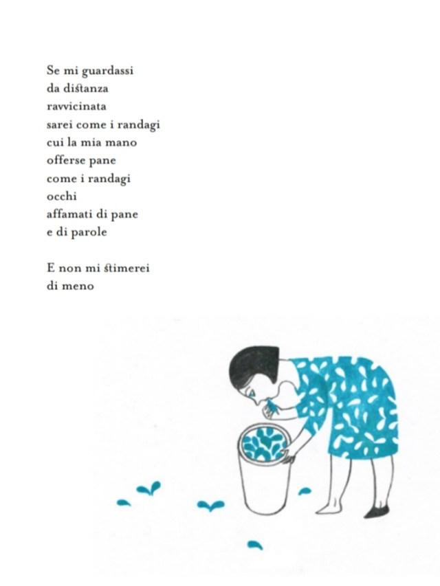 Poesia Distanza ravvicinata