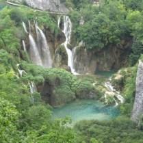 Laghi di Plitvice, per il post Diario di bordo