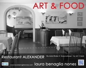 Manifesto Art and Food