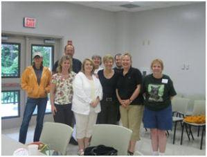 Appalachian Writers Workshop, Hindman, Kentucky