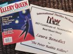 Thanks, ITW!