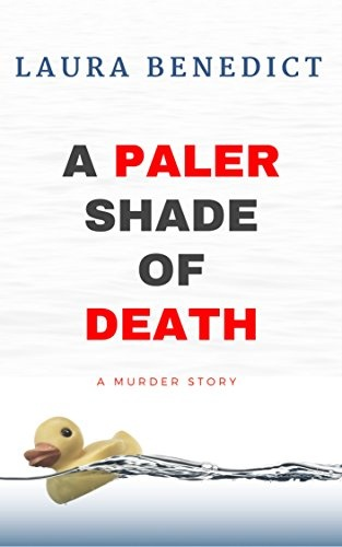 My Edgar-nominated story, A Paler Shade of Death.