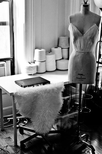 Laura Blagogee couture careers
