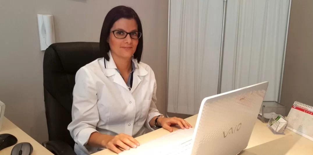 Dottoressa Laura Brunamonti