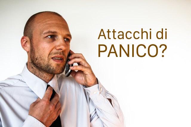 Attacchi di panico