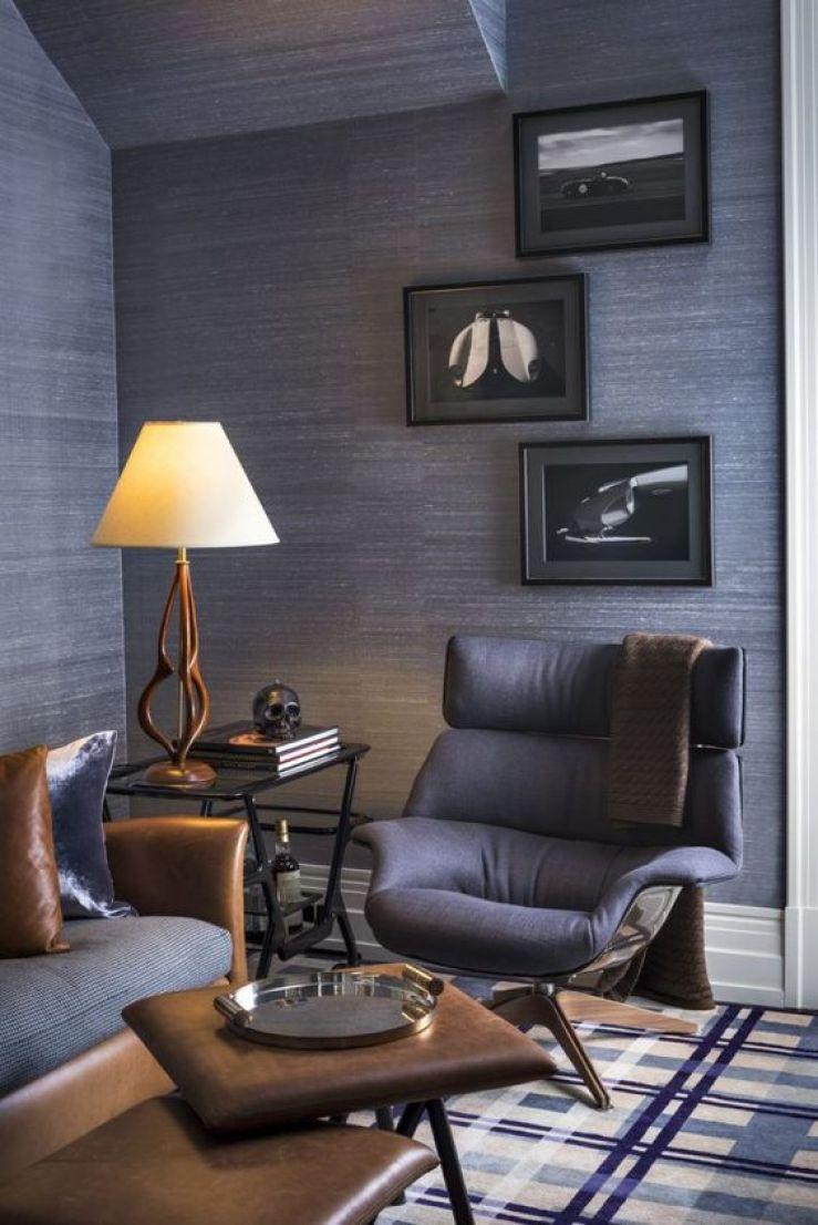 interior design, charlotte, mid century, laura casey interiors