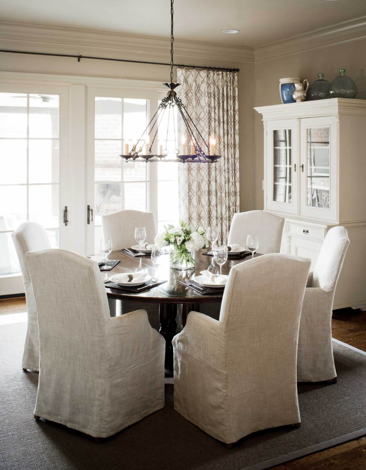 Interior Decorators Charlotte NC Dining Rooms