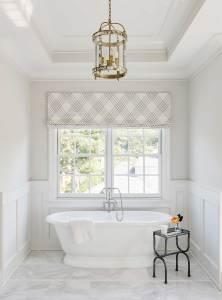 Master Bathroom Interior Designer Charlotte NC