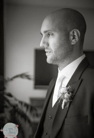 N&J - Photographe mariage Andernos