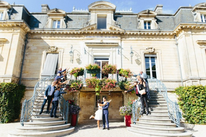 photographe mariage gironde à Artigues près bordeaux