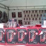 Achter de kraam: de Elf Fantasy Fair