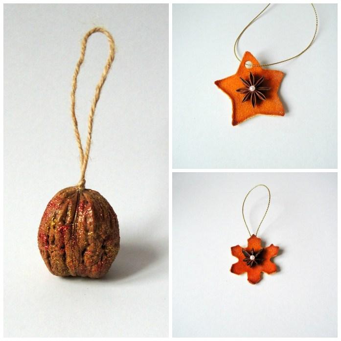 ornamente naturale