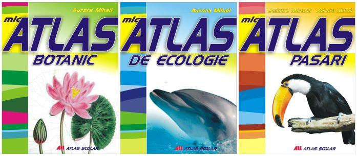 colaj atlase