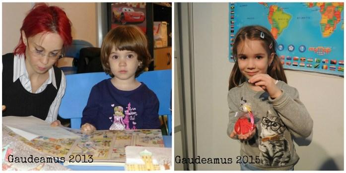 Gaudeamus 2013-2015