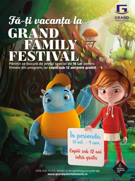 grand family festival