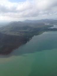 Aterrizando en Phuket