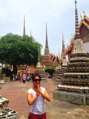 Cálmate tailandesa... Jajajaja
