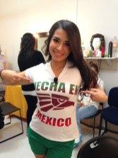 Sabadazo... Mujer hecha en México