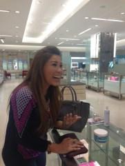 De compras con mi hermana Vero Solis