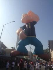 Popeye el Marino soy tuuu tuuu