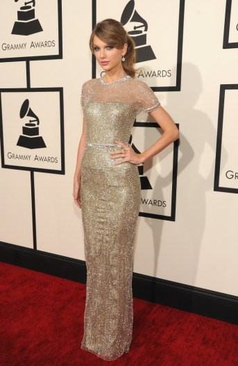 Taylor Swift / Foto: Kevin Mazur/WireImage.com