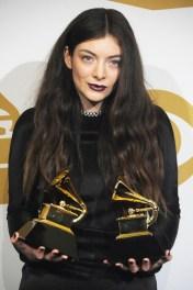 Lorde / Foto: Steve Granitz/WireImage.com