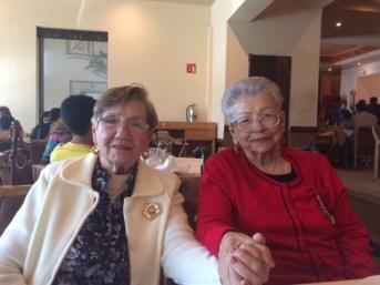 65 años de amistad ¡Qué bendición!