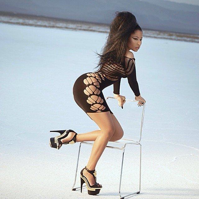 Nicki Laura