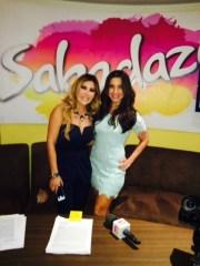 Mi diseñadora, amiga, compañera Vero Solis.. ¡ La amo!