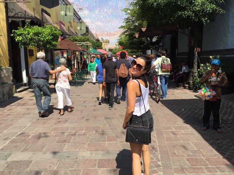 24 horas inolvidables en Guadalajara