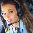 sexy piloto