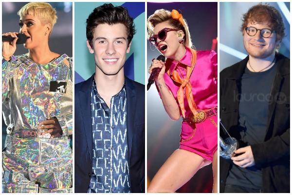 Video Music Awards 2017