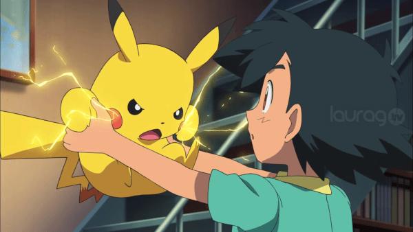 Pokémon: I Choose You