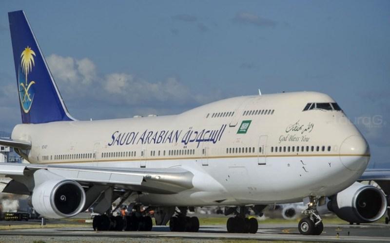 avion saudia 1