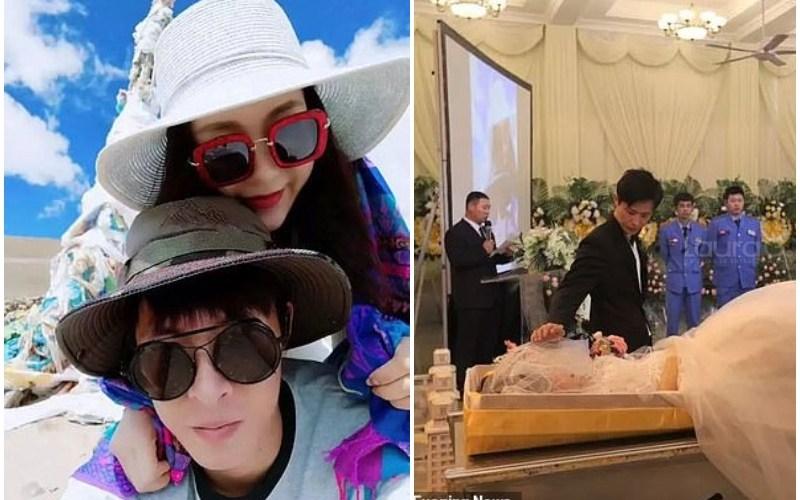 boda funeral