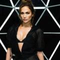 Jennifer Lopez sorprende al aparecer sin ropa en Instagram