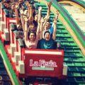 Así luce la Feria de Chapultepec, tras haber suspendido actividades