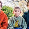 Recuerdan a 'Dewey' hermano de 'Malcolm el de en medio' con estas fotos inéditas