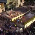 Directora del Colegio Rébsamen es declarada culpable, por las muertes  en el sismo del 19S