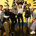 Anuncian el regreso de 'Zoey 101' con todo el elenco original