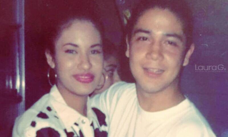 Viudo de Selena Quintanilla