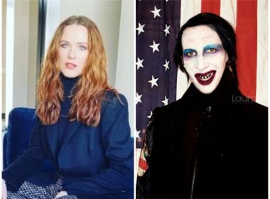 evan-rachel-wood-marylin-manson