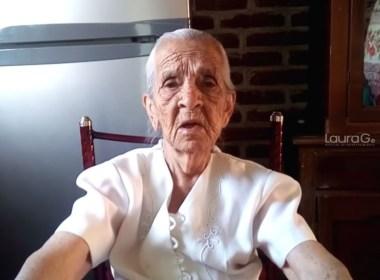 abuelita ninfa youtube