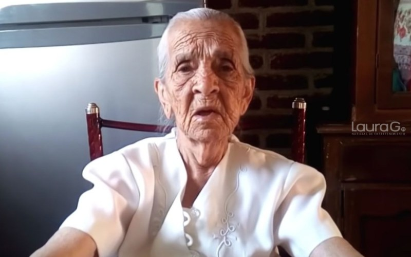abuelita ninfa youtube